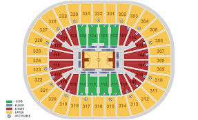 Pelicans Seating Chart The Most Unwanted Tickets Of The Nba Season Were In New Orleans