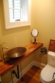 Bathroom Pictures Of Tiny Half Bathrooms As Well As Tiny Half