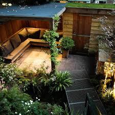 ideas for a secret garden nook designed