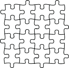 Printable Jigsaw Puzzle Maker Make Your Own Puzzle Printable Puzzle Printables For