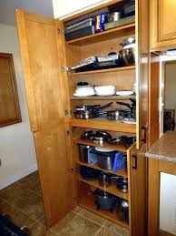 used pantry cabinets pantry cabinet pantry cabinet depth with brilliant  kitchen pantry cabinet ikea hack . used pantry cabinets ...