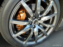 Nissan GT-R Wheel and Tire Fitment - 2009gtr.com
