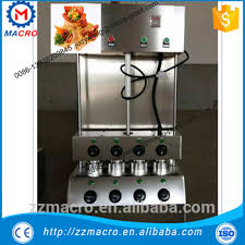 Automatic Pizza Maker Vending Machine Interesting Pizza Making Production Line Cone Pizza Vending Machine For Sale