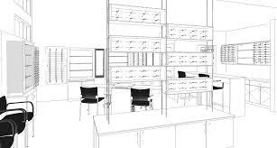 office design floor plans. Optical Space Plan, Office Design, Planning, Floor Plan Evaluation, Design Plans O