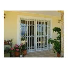 Πτυσσόμενα Κάγκελα   Kasimatis Doors