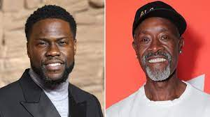 Reaction to Don Cheadle's Age Goes Viral