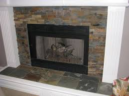 slate tile fireplace surround catchy graphy patio for amazing tile fireplace surround ideas