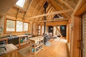Huckberry - Cabin Porn wrote the book on cabin... | Facebook