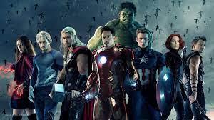 Avengers HD Wallpapers 1080p ...