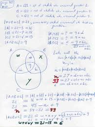 Venn Diagram Problems And Solutions With Formulas Set Problem Venn Diagram Under Fontanacountryinn Com