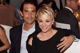Ryan Sweeting almost ruined marriage for Kaley Cuoco