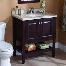 30 x 18 bathroom vanity. delighful bathroom st paul bombay 30 in w x 18 d vanity in chocolate with colorpoint  top beach 299 on sale throughout x bathroom i