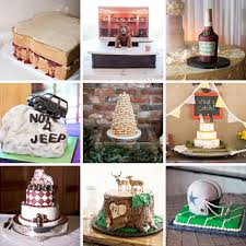 Personalize Your Wedding With A Grooms Cake