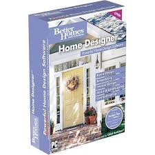 Small Picture Amazoncom Better Homes and Gardens Home Designer