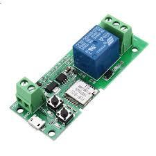 5v <b>wifi remote</b> garage door opener <b>controller</b> work with alexa & ifttt ...