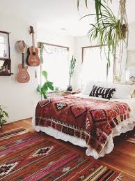 ideas burnt orange: bohemian decorating ideas burnt orange bedroom