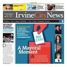 Irvine Meadows Amphitheater Interactive Seating Chart Irvine City News 8 2016 By Irvine City News Issuu