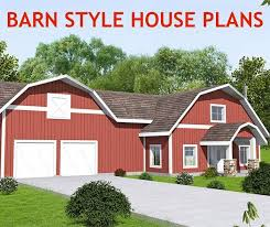 the barn style home reshapes an icon of