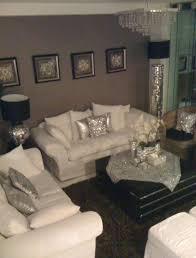 bling living room decor living room