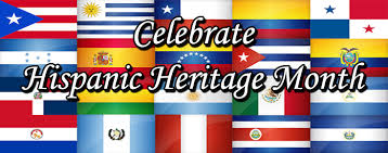 hispanic heritage art essay contest celebration stratford  hispanic heritage