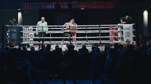 SCARDINA VS KEKALAINEN (Matchroom Boxing Italy) on Vimeo
