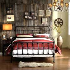 Bed Frames Chicago Cool Full Size Metal Bed Frame Wrought Iron Metal ...