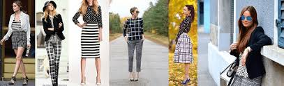 Mixing Patterns Delectable How To Find Fun But Professional Patterns And Colors