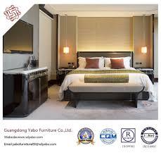 hotel style bedroom furniture. Good Design Hotel Bedroom Furniture With Modern Style Bed (YB-WS-39) T