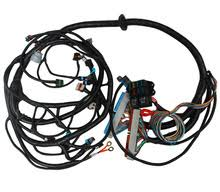 buy ls1 wiring harness and get free shipping on aliexpress com 5.3 Standalone Harness 1999 2003 vortec ls1 standalone wiring harness with 4l60e transmission ev1 injector