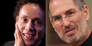malcolm gladwell on steve jobs business insider