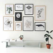 picture frame wall decor framed prints corner walls and printing