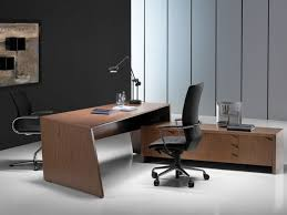 stylish office desk. Stylish Creative Stunning Home Office Design Idea With Charming Wooden Desk I