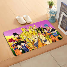 Dragon Ball Z Decorations Dragon Ball Z Bathroom Decor Home Decorating Ideas 42