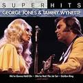 George and Tammy Super Hits