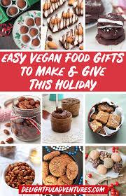 31 vegan food gifts everyone will love