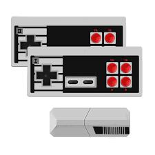 Máy Chơi Game Cầm Tay Không Dây Y2 Pro Máy Chơi Game TV, Bảng Điều Khiển  Trò Chơi Đôi Không Dây   Tay Cầm Chơi Game