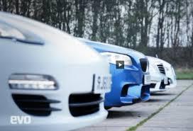 BMW Convertible bmw m5 vs mercedes e63 : Video Drag Race: F10 BMW M5 vs. Porsche Panamera S vs. Mercedes ...