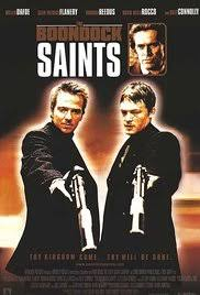 the boondock saints imdb the boondock saints poster