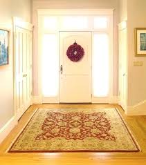 entryway rugs indoor indoor entry rugs rugs for entry way oriental rug for an elegant foyer traditional entry small home interior decor items