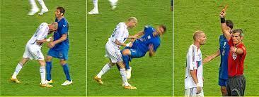 Streithähne a. D.: Zidane und Materazzi schließen Frieden - DER SPIEGEL