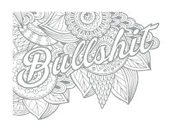 Stress Relief Coloring Pages Online Free Elegant Page And Animal