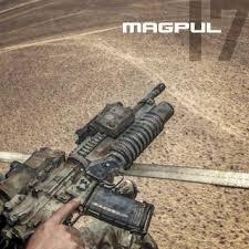 Magpul By Vadim Koval Issuu