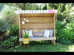 mother s day diy free plans to build a garden seating nook