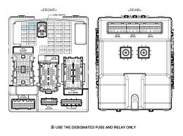 kia sorento relay box (passenger compartment) component location 2006 kia sorento fuse box location at Kia Sorento Fuse Box Layout