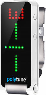 Купить <b>ТЮНЕР TC ELECTRONIC</b> PolyTune Clip с бесплатной ...