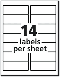 5160 Labels In Word Avery Label 5263 Download Avery Label 5160 Template For Word