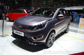 tata new car launch zestTata Zest launch in August Bolt to follow in September