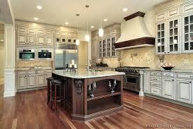 Antique Kitchen Design Interesting Decorating Design
