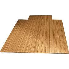 chair mat for carpet. anji mountain roll-up 48\u0027\u0027x35.63\u0027\u0027 bamboo chair mat for carpet