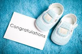Congratulate On New Baby Congratulate For A New Baby Rome Fontanacountryinn Com